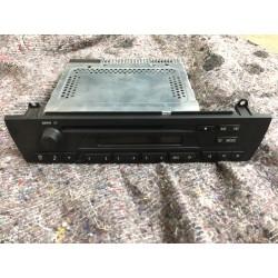 X3 - radio